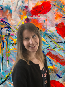 Heidi Bergman