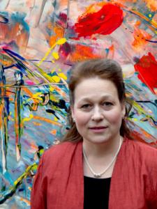 Jaana Kinnunen-LANUPE