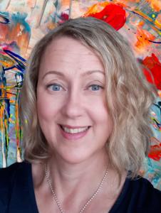Kriisityöntekijä - Saija Kilkki-LANUPE